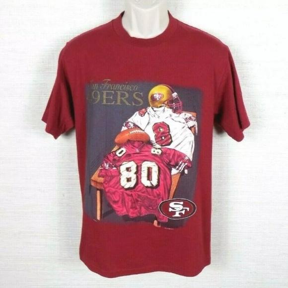 mens 49ers shirts